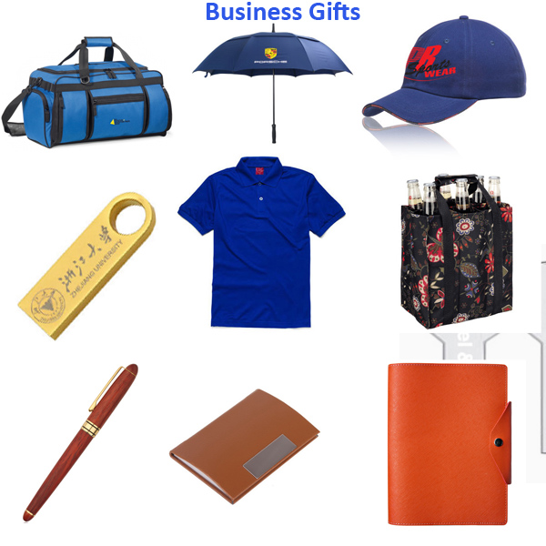 High quality business gift items for corporate advertising