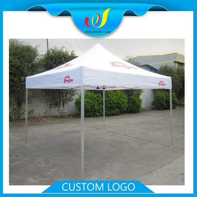 Event Advertising/promotion Trade Show Pop Up Fold China Canopy 10x10