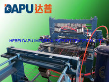 Full automatic chicken cage welding machine