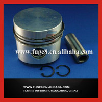 kubota D1102 piston engine piston for excavator