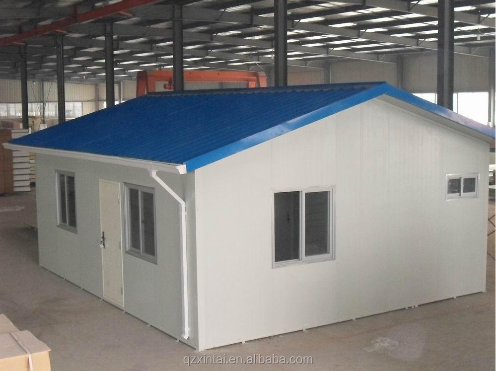 Ready made modern container house/prefab house/prefabricated/modular homes