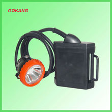 KL5LM LED mining cap lamp, miners cap lamp,high lux,small and light,safe and durable