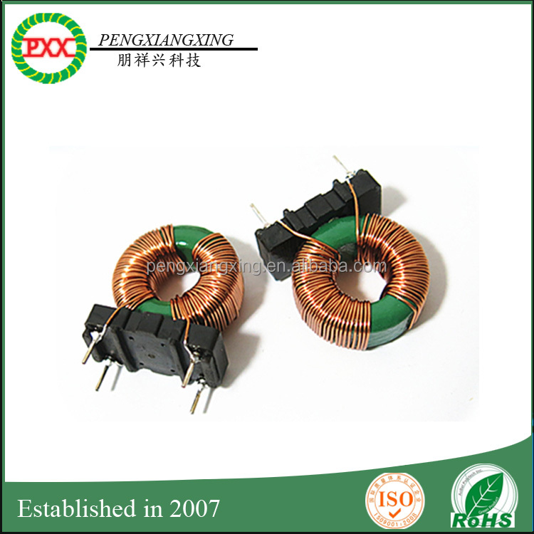 list manufacturers of toroidal ferrite core inductor buy