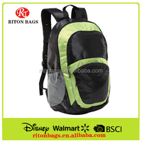 Wholesale Cheap Sports Backpack Bag Lightweight Backpack Fashion High Trendy School Backpack