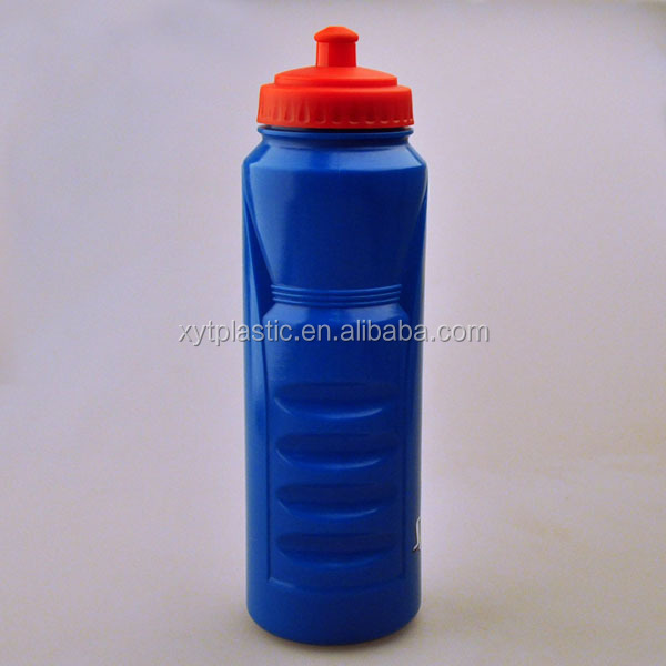 Hot Sell Wholesale Bike Reusable Plastic BPA Free Sport clear plastic bottle with lid