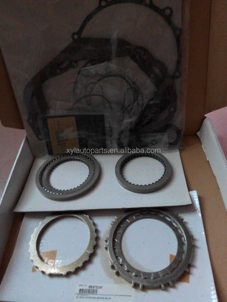 Transmission Master Rebuild Kit RL4F03A RE4F03A