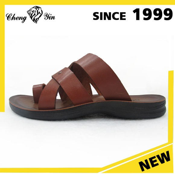 Africa bigsales very cheap price slipper for men 2016 wholesale alibaba