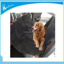 foldable car pet seat cover