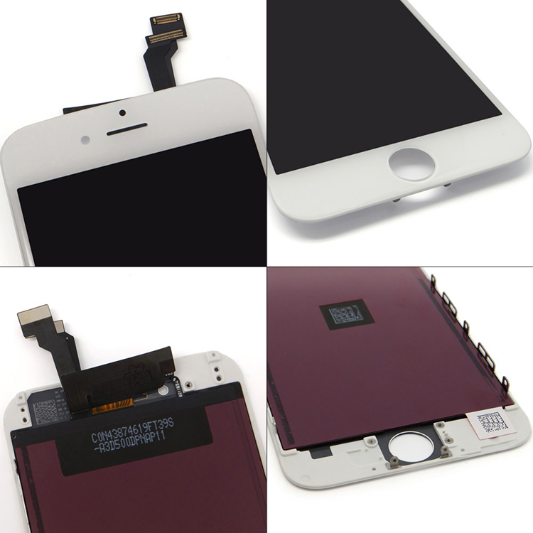 AAA quality LCD screen For iphone 6, for iphone lcd