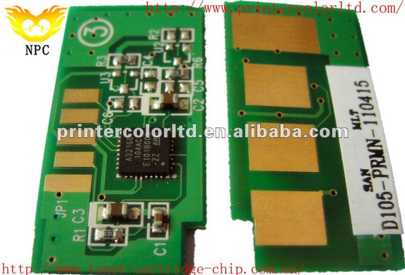 image unit chip reset for Samsung ML-2165W ML 2165W