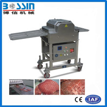Chicken Nuggets Processing Machine /electric meat tenderizer machine NH600