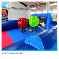 Hot selling products inflatable body bumper ball,human inflatable bumper bubble ball,buddy bumper ball for adult