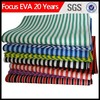 eva foam rubber strip / for craft use foam strip