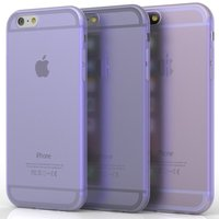 "NEW mobile phone accessory protective Plastic TPU case for iphone 6 4.7"" 5.5"""