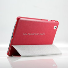 "Ultra Thin Slim Smart Leather Case Cover For Samsung Galaxy Tab Pro 8.4"" T320"