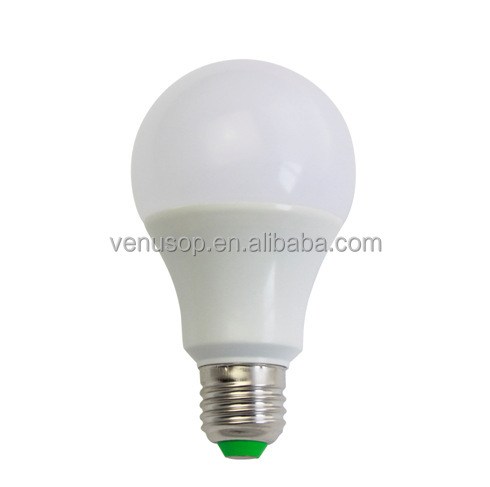 home lamps and lighting A60 E27 no flicking 120V led bulb a60 9w