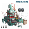 Wanqi XY32-700 Scrap Metal Extruder Briquetting Machine Price Advantaged