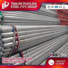 Q195 Q235 Q345 material welded sa 36 carbon steel SMLS GI pipe 3 inch of weight per ton