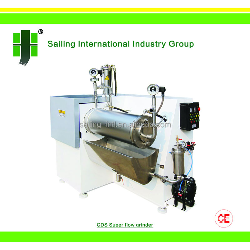 Chinese Grinding machinery