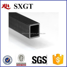 Hollow section square steel tube
