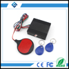Motorcycle Bike IC card sensor alarm induction invisible Immobilizer Lock