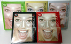 153 beauté 5 type Hydrogel masque, Made in corée