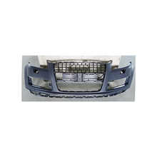 Wholesale cheap crazy selling auto front and rear bumper for audi for q7