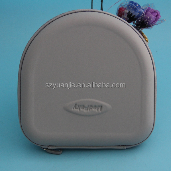 Waterproof Hard plastic case for electronic equipment