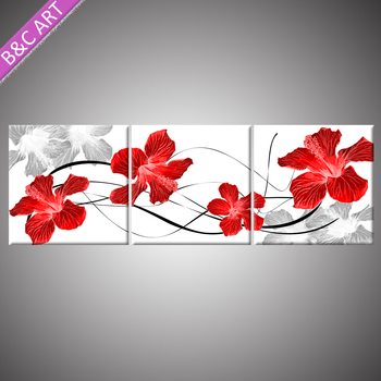 Most Popular Items Dropship Products Polyester colorfully Flower Prints