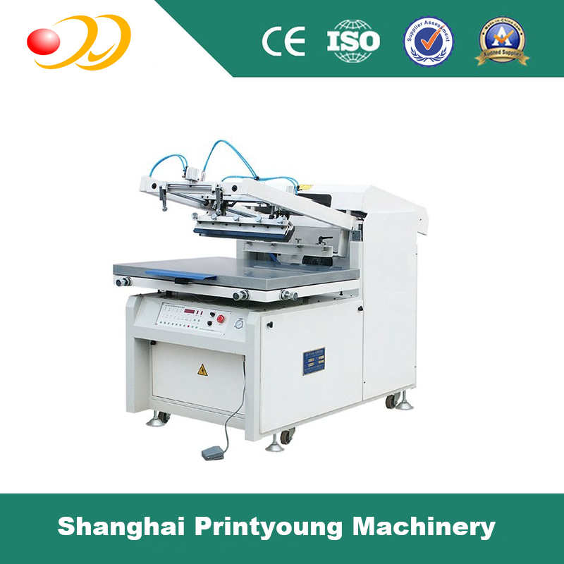 JB-8012G/6090G High precision screen printing machine