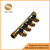 Brass Water Manifold Valve with Low Price,Manifold with Brass Ball Valve