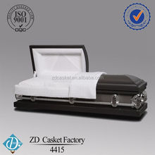high quality american style caskets from china