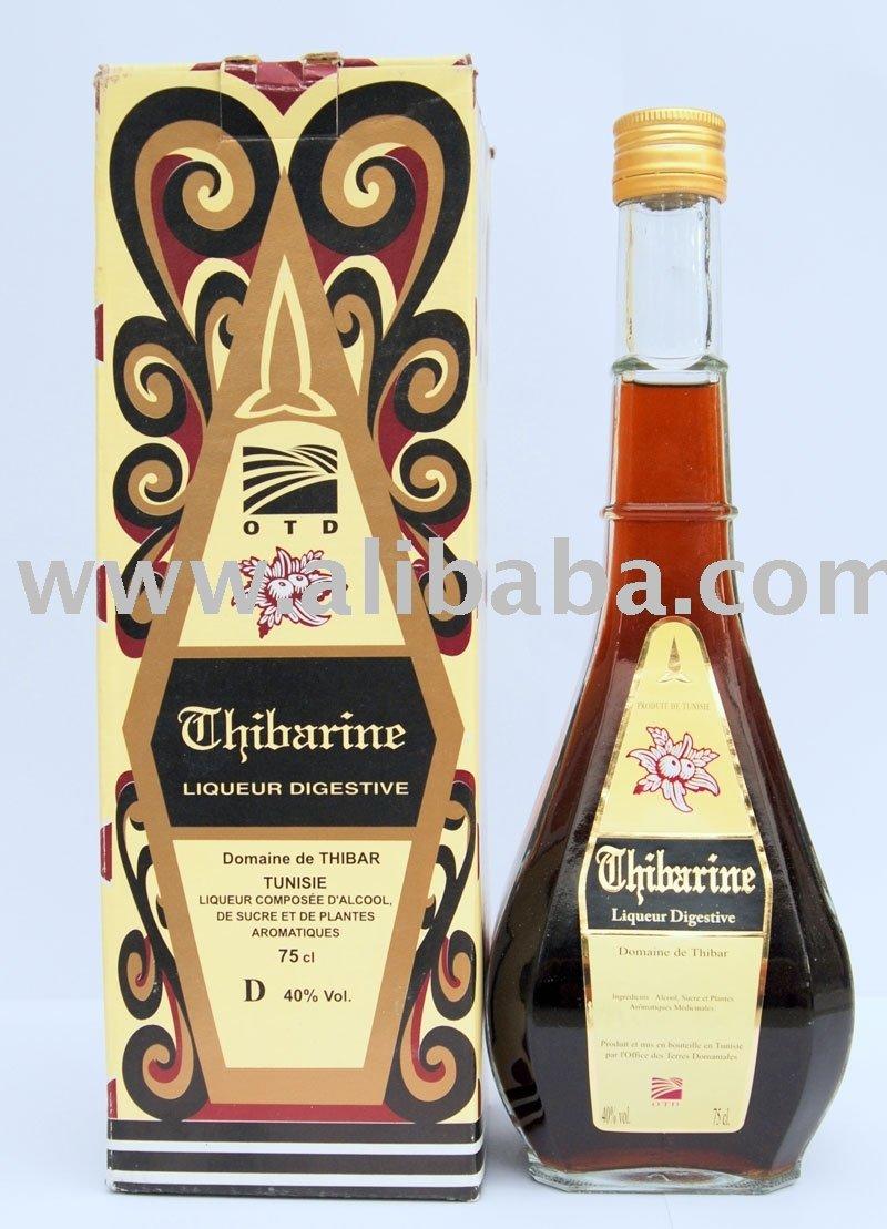 Спиртные напитки туниса в подарок