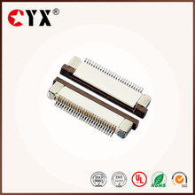 Best prices 0.5mm pitch zif v/t smd type LCD FFC/FPC connector