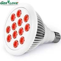 Red Light Therapy 635nm led flexible 3W red led therapy light for human healthy