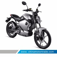 Genuine Soco Electric Motorcycles TS1200R Chinamotor trade