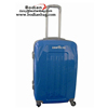 ABS +PC material hardshell luggage with cute design/abs/pc trolley travel luggage/bag set 20'' 24'' 28''/luggage bag