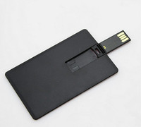Cheap Bulk Business Card Usb Flash Drive,Personalised USB Business Card Pen Drive with real capacity H