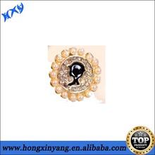 Bling anti dust plug for smart phone