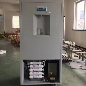 Air water machine /Family use Atmospheric water generator 150L/Day with RO system