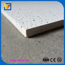 Professional mineral fiber ceiling board nrc0.8 cac50 rh99 16mm usg b-star for wholesales