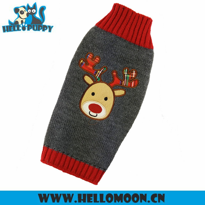 New Arrvial Pet Dog Christmas Sweater