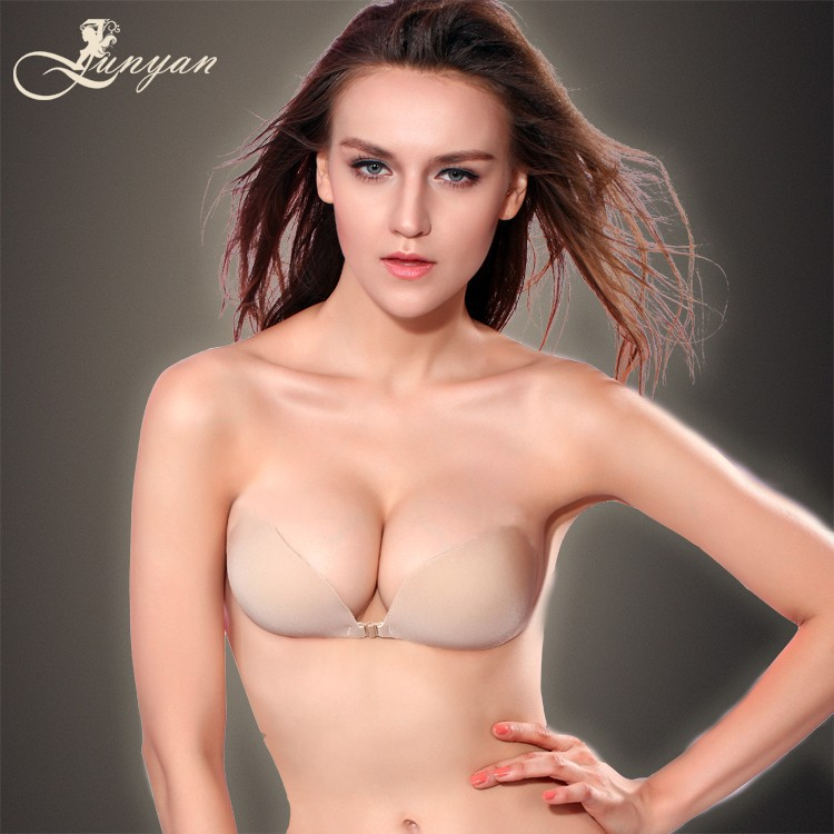 Guangzhou factory production Invisible bra