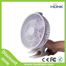hot new products for 2015 dc motor usb table fan 8 inch clip fan