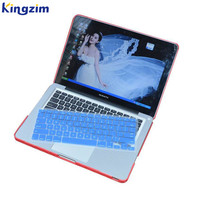 Customized Silicone Keyboard Skin Cover For