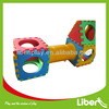 kids plastic play house LE.WS.050
