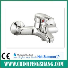 bathroom sanitary ware bath and shower mixer faucet