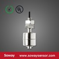Soway ON/ OFFstinless steel water level switch for diesel tank
