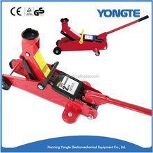 hydraulic floor jack parts/hydraulic trolley jack/car jack