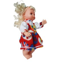2016 Safety Non-toxic Lovely Plastic Little Alive Vinyl Baby Dolls